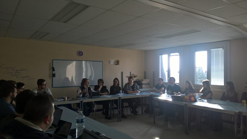 interventions externes archives cit 233 formation